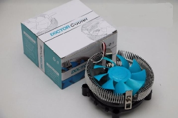 Кулер для процессора DOCTOR Cooler CF-BL2013 MultiSocket