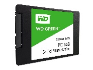 SSD Western Digital GREEN PC SSD WDS120G2G0A 120 Гб