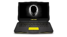 Ноутбук DELL ALIENWARE AW15R2-1546SLV