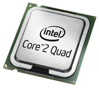 Процессор Intel Core 2 Quad Q8400S Yorkfield