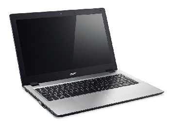 Ноутбук Acer Aspire V15 V3-574T-534M NX.G1SAA.003 Intel Core i5-5200U (2.20-2.70GHz), 6GB, 500GB HDD, DVD±RW, Intel HD Graphics 5500, 15.6