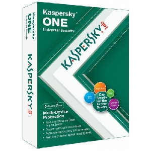 Kaspersky Internet Security 2014 Base Retail Pack