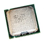 Intel Core 2 Duo E6750 2660MHz