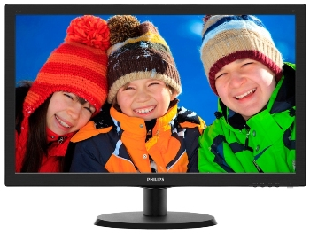 Монитор Philips 223V5LSB2/62 21.5
