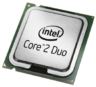 Процессор Intel Core 2 Duo E6550 2133 MHz
