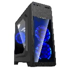 Корпус Gamemax G563 Midi-Tower ATX