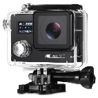 Action Camera F88 Double Screen
