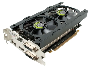 Видеокарта Point of View GeForce GTX 660 2GB