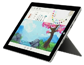 Планшет Microsoft Surface 3 7G5-00001 Intel Atom x7-Z8700