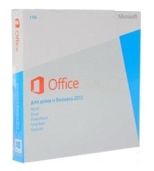 Microsoft Office Home and Business 2013 32/64