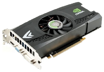 Видеокарта Point of View GeForce GTX 560