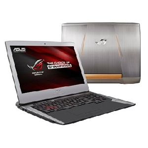 Ноутбук Asus ROG G752VL-DH71 Intel Core i7-6700HQ (2.60GHz) под заказ