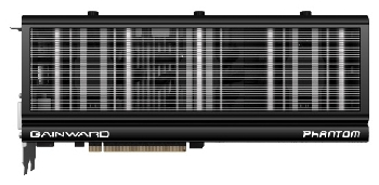 Видеокарта Gainward GTX 780 PHANTOM GLH 3072M