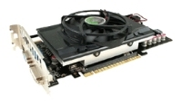 Видеокарта Point of View GeForce GTX 550 Ti