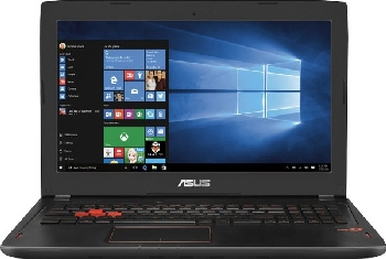 Ноутбук Asus GL502VT-DS74 Republic of Gamers Strix Intel Core i7-6700HQ (под заказ)