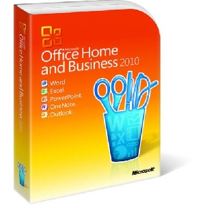 MS Office 2010 Home and Business 32/64 Rus