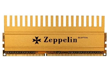 Модуль памяти Zeppelin 512x8 Box 8192Mb DDR4 2133 MHz