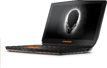 Ноутбук DELL Alienware AW17R3-1675SLV Intel Core i7-6700HQ (под заказ)
