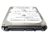 Жесткий диск HDD Seagate ST750LM022 750 Гб