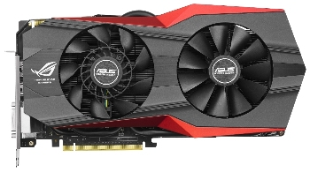 Видеокарта ASUS NVIDIA GeForce GTX 980 MATRIX Platinum 4096 Mb