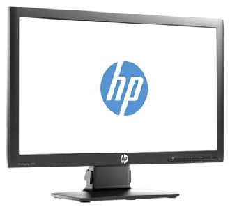 Монитор HP Pro Display P201