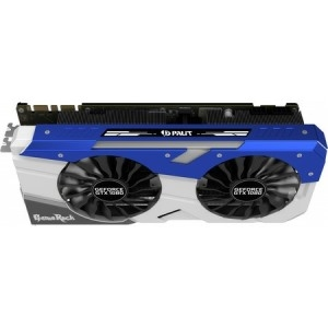 Palit NVIDIA GeForce GTX 1080 GameRock 8192 Mb