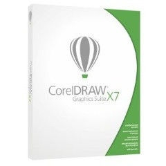 Corel Draw Graphics Suite X7 (CDGSX7RUDB) Open
