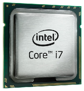 Процессор Intel Core i7-860 Lynnfield